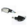 Intermitentes Leds Arrow negro