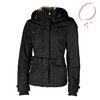 Chaqueta IXS Michigan N