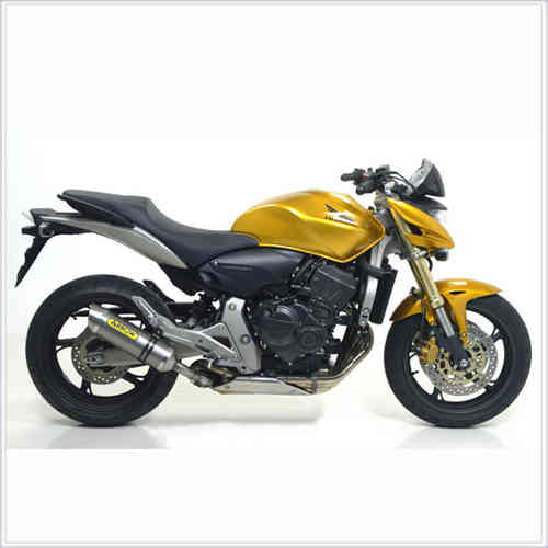 Silenciosos ARROW CB 600 HORNET (07-2010)
