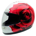 3D Activy RED ROSE