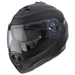 Casco CABERG DUKE II Matt Black