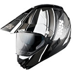 IXS HX 207 ATLAS Black White