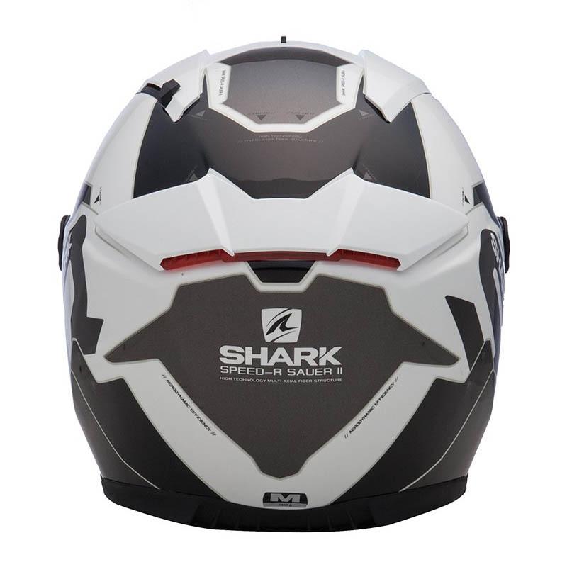 shark speed r 2 max vision sauer ii wka motomania. Black Bedroom Furniture Sets. Home Design Ideas