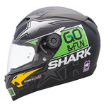 SHARK S700 S Replica Redding Valencia KGY