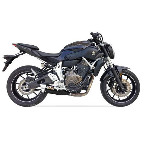 Escapes IXIL Yamaha MT-07 2017>