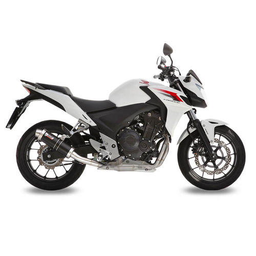 Escapes MIVV Honda CB 500 F/X 2013>