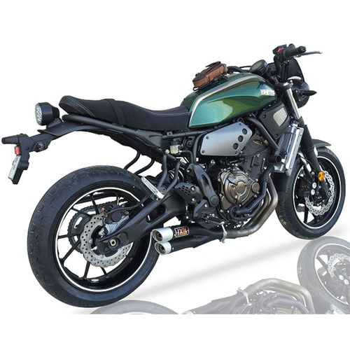 Escapes IXIL Yamaha XSR 700 2016>