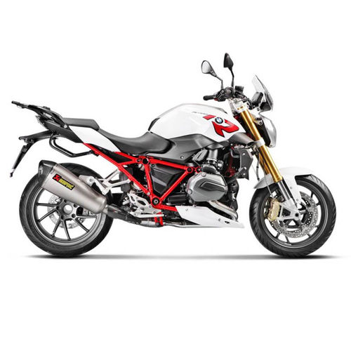 Escapes AKRAPOVIC BMW R 1200 R/RS 2015>