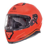 MT Thunder 3 SV Solid Fluor Orange