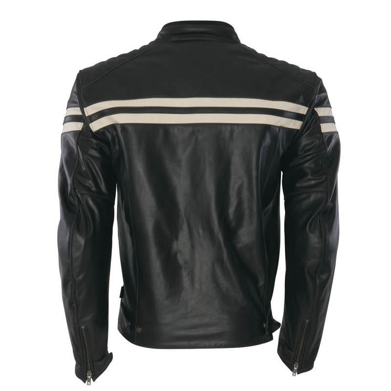 67e069417089e Consulta opiniones chaqueta cuero moto - ForoCoches