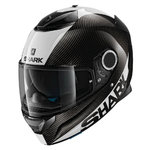 Casco SHARK Spartan Carbon DWS