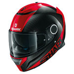 Casco SHARK Spartan Carbon DRR