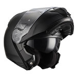 Casco NZI Combi Duo Mat Black
