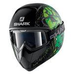 Casco SHARK Vancore Ashtan Mat KGG