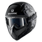 Casco SHARK Vancore Ashtan Mat KSA