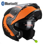 Casco NZI Combi Duo Graphics Bands Bluetooth-Intercom