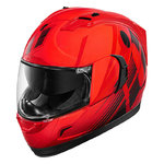 Casco ICON Alliance GT Primary Red