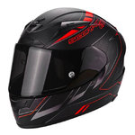 Casco SCORPION EXO 2000 Evo Air Cup Black Red