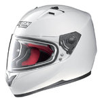 Casco NOLAN N64 Smart Blanco