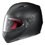 Casco NOLAN N64 Smart Negro Mate