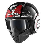 Casco SHARK Raw Drak Evok KRA