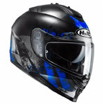 Casco HJC IS17 Shapy MC2SF