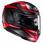 Casco HJC RPHA 11 Deroka MC1SF