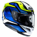 Casco HJC RPHA 11 Deroka MC2