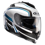 Casco HJC IS17 Cynapse MC2