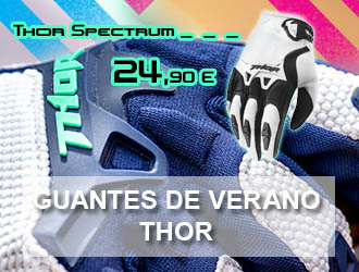 Guantes THOR