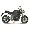 Silenciosos Mivv SPEED TRIPLE 1050 (08-2010)