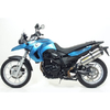 Silenciosos ARROW F 650 GS '08>