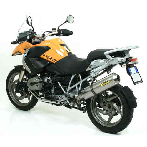 Silenciosos ARROW R 1200 GS '10>