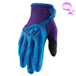 Guantes THOR Spectrum Lady Blue Purple