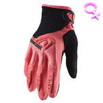 Guantes THOR Spectrum Lady Black Coral