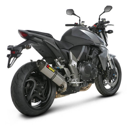 Escapes AKRAPOVIC Honda CB 1000 R 2008>