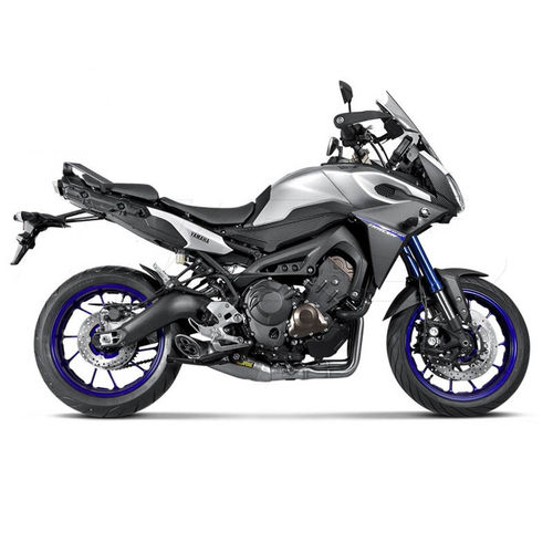 Escapes AKRAPOVIC Yamaha MT-09 Tracer 2015>