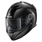 Casco SHARK Spartan Carbon DKA
