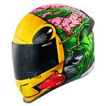 Casco ICON Airframe Pro Brozak Green