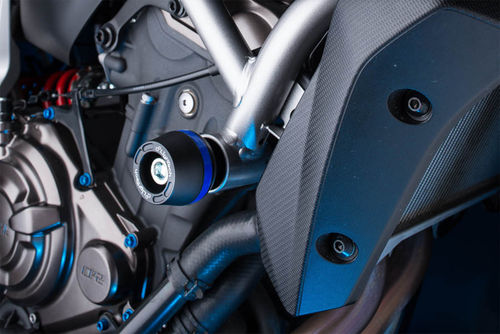 Protector de Motor Lightech Yamaha MT-07 2014>
