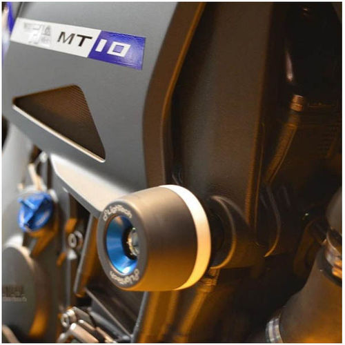 Protector de Motor Lightech Yamaha MT-10 2016>
