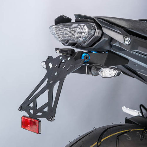 Portamatrícula Lightech Yamaha MT-10 2016>