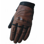Guantes Legend Daytona Marrón