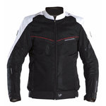 Chaqueta V Quattro VE21 Black White Red
