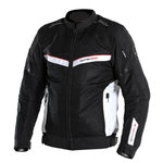 Chaqueta V Quattro VE51 Black White Red