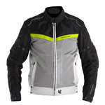 Chaqueta V Quattro VE51 Black Grey Yellow