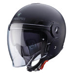 Casco CABERG Uptown Matt Black