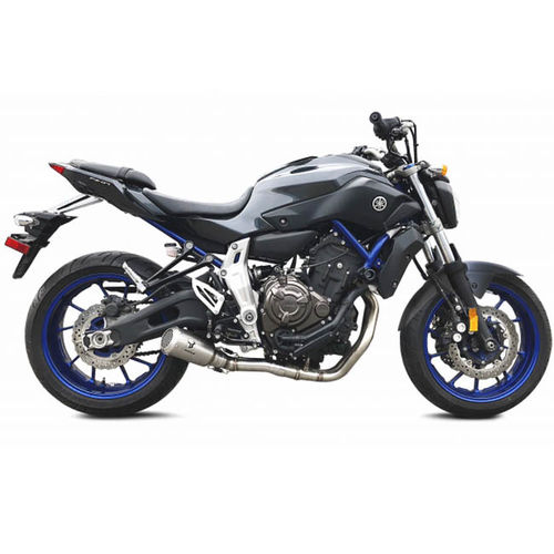 Escape IXRACE Yamaha MT-07 2014-20 TRACER 700 2017>