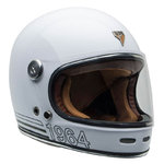Casco NZI By City Roadster White
