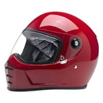 Casco BILTWELL Lane Splitter Gloss Blood Red
